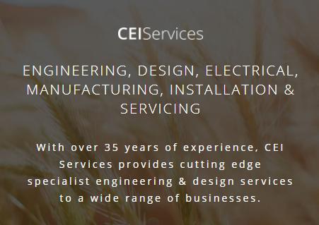 CEI Services Image
